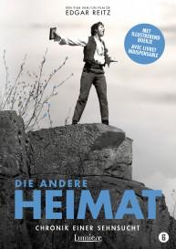 29/04/2014 : EDGAR REITZ - Die andere Heimat