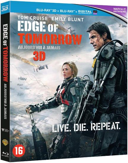 16/10/2014 : DOUG LIMAN - Edge Of Tomorrow