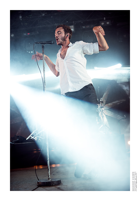EDITORS - Amphi Festival, Köln, Germany