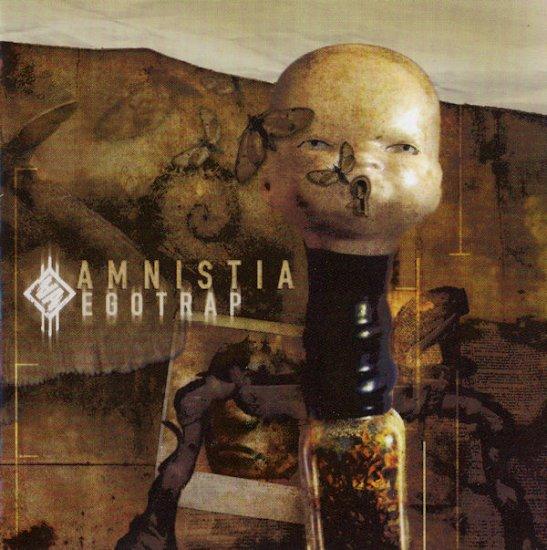 12/06/2011 : AMNISTIA - Egotrap