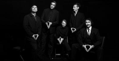 NEWS Einsturzende Neubauten play at the AB