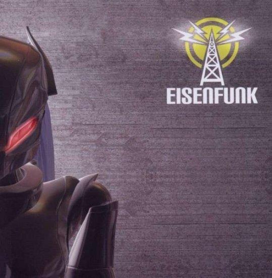 12/01/2012 : EISENFUNK - Pentafunk