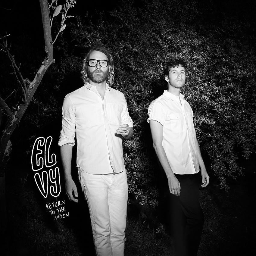 20/11/2015 : EL VY - Return To The Moon