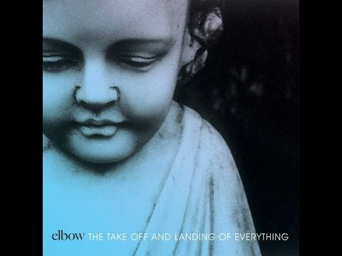 26/10/2014 : ELBOW - Charge