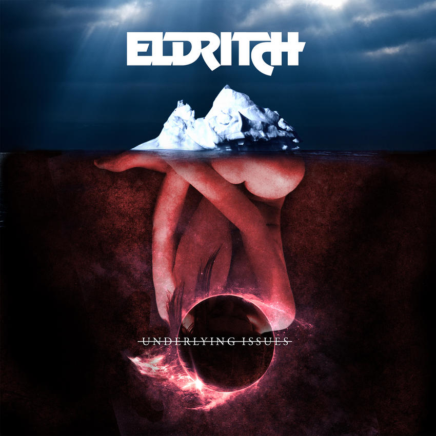 07/12/2015 : ELDRITCH - Underlying Issues