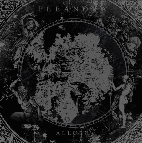 NEWS Eleanora offers its first full-length album on Consouling Sounds.