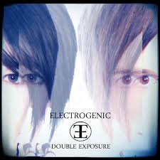 21/09/2015 : ELECTROGENIC - Double Exposure