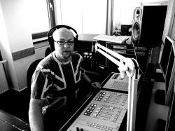 16/06/2015 : ELECTRONICS - Electro Radio broadcast from Neubrandenburg