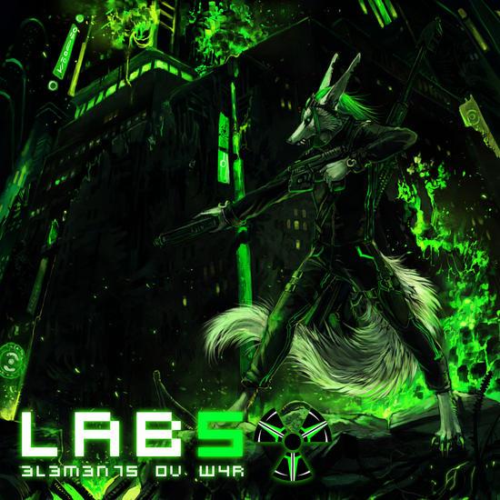 20/03/2014 : LABORATORY 5 - Elements of War