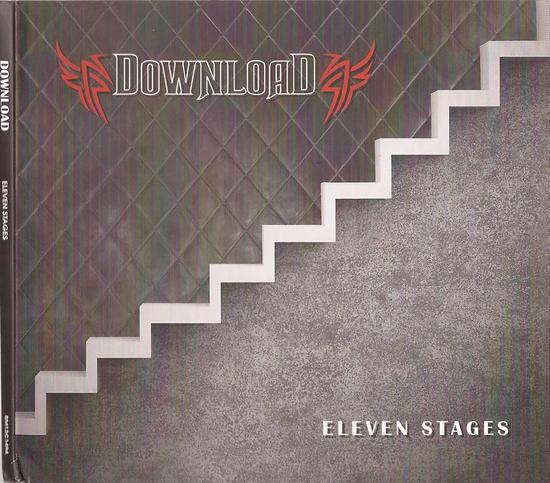 04/09/2014 : DOWNLOAD - Eleven Stages