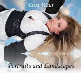 20/05/2015 : ELISA WAUT - Portraits and Landscapes