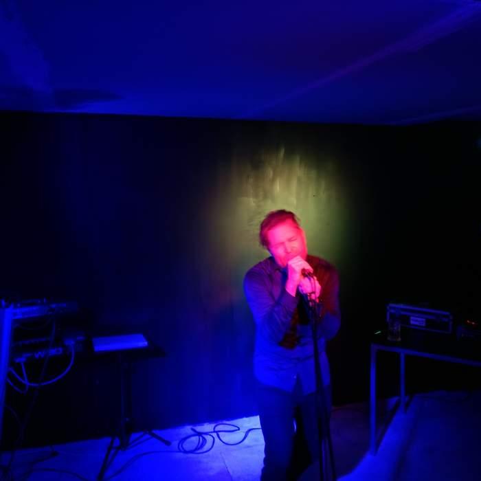 21/03/2017 : ELM, MONO ELECTRONIC DENSITY, LUMYIA - Les Vierges Morbides, Café Bobble, Lomme/Rijsel - 11 maart 2017