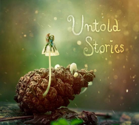 15/09/2015 : ELVYA - Untold Stories