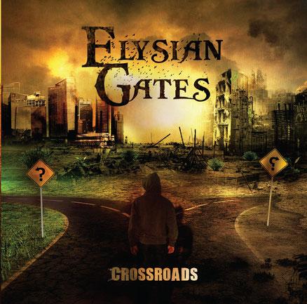 11/12/2016 : ELYSIAN GATES - Crossroads