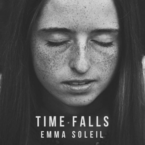 03/11/2015 : EMMA SOLEIL - Time Falls
