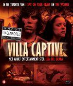 13/12/2014 : EMMANUEL SILVESTRE - Villa Captive