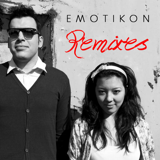 26/01/2014 : EMOTIKON - Remixes