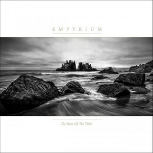 31/07/2014 : EMPYRIUM - The Turn Of The Tides