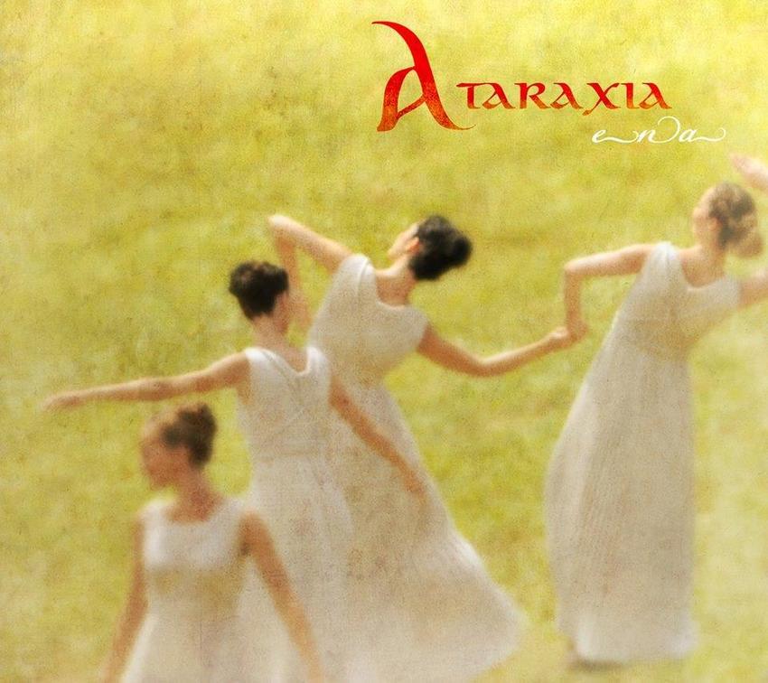 10/01/2016 : ATARAXIA - Ena