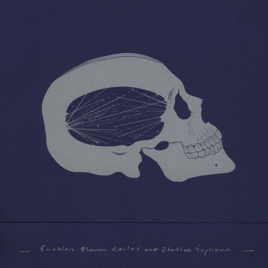 24/10/2011 : ENABLERS - Blown realms and stalled explosions