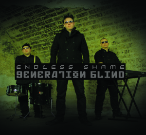 27/05/2011 : ENDLESS SHAME - Generation Blind