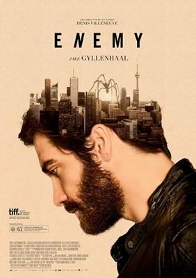 10/02/2015 : DENIS VILLENEUVE - Enemy