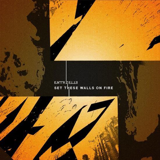 14/08/2015 : ENTRZELLE, STUDIO-X VS SIMON CARTER, THE PSYCHIC FORCE, XMH, ZOMBIE GIRL - EP