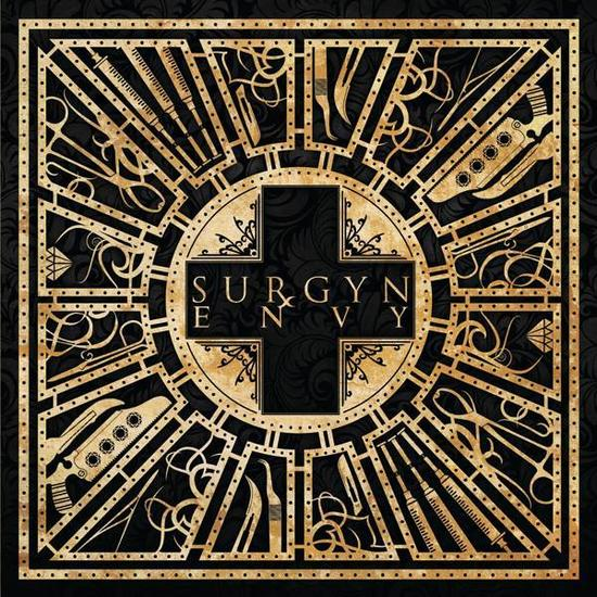 24/06/2014 : SURGYN - Envy
