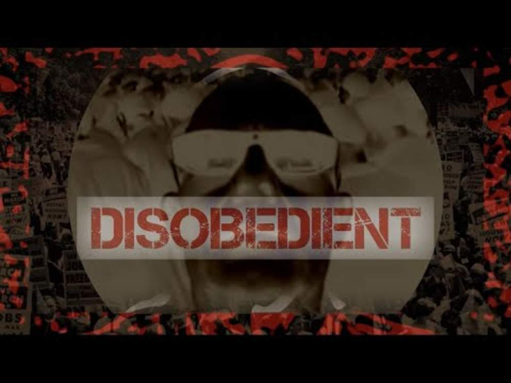 5110 Disobedient
