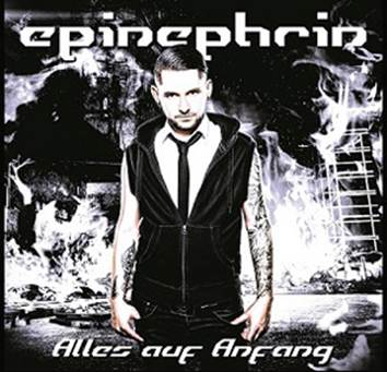 12/03/2014 : EPINEPHRIN - Alles Auf Anfang