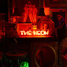 16/11/2020 : ERASURE - THE NEON