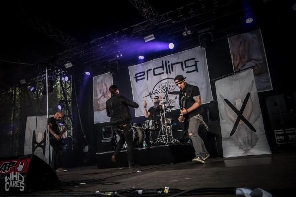 ERDLING - Amphi