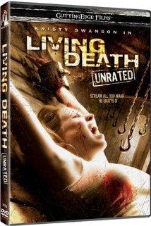 19/03/2015 : ERIN BERRY - Living Death
