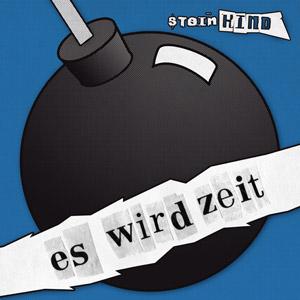 14/01/2012 : STEINKIND - Es Wird Zeit EP