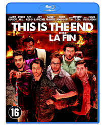 08/01/2014 : EVAN GOLDBERG & SETH ROGEN - This is the end