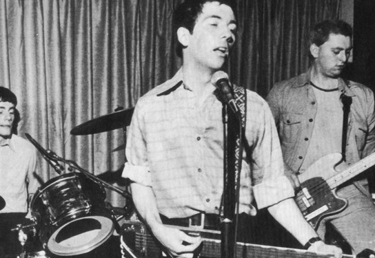 NEWS Ever Fallen In love? | A Tribute To Pete Shelley (17/4/1955-06/12/18)