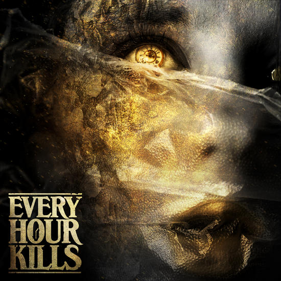 05/10/2015 : EVERY HOUR KILLS - Every Hour Kills EP