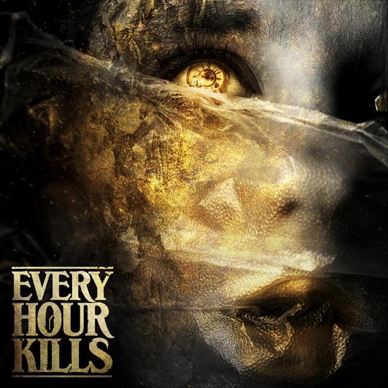 05/10/2015 : EVERY HOUR KILLS - Every Hour Kills EP