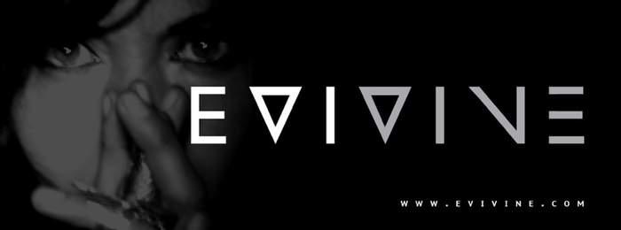 09/12/2016 : EVI VINE - Black Easter 2016