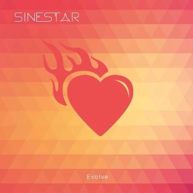 09/12/2016 : SINESTAR - Evolve