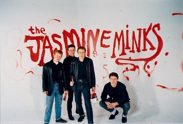 NEWS Exclusive | The Jasmine Minks Premiere New Video - Gravity