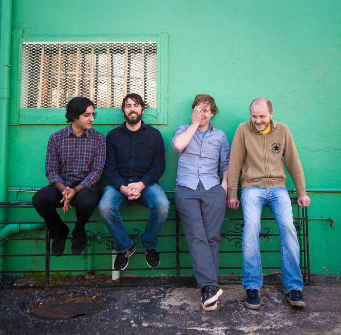 10/12/2016 : EXPLOSIONS IN THE SKY - Brussels, AB (08/06/2016)