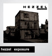 06/05/2014 : HEZZEL - Exposure