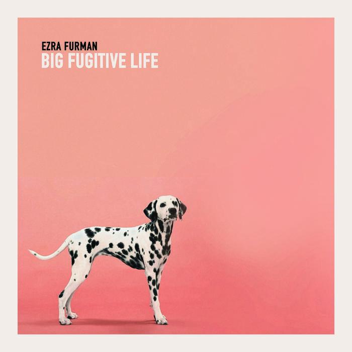11/12/2016 : EZRA FURMAN - Big Fugitive Life