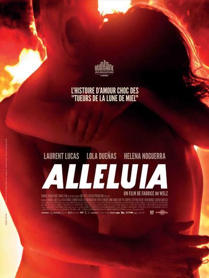 15/11/2014 : FABRICE DU WELZ - Alleluia
