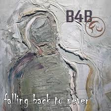 14/10/2015 : BORN FOR BLISS - Falling Back To Never
