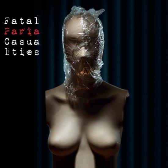 31/03/2013 : FATAL CASUALTIES - Paria