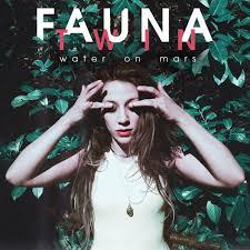 11/12/2016 : FAUNA TWIN - The Hydra EP
