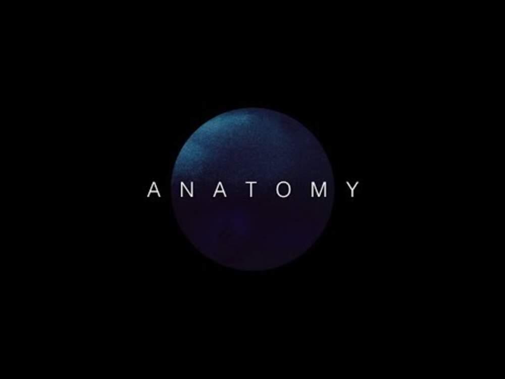 1687 Anatomy