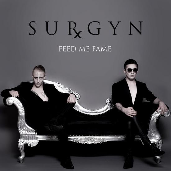 06/10/2013 : SURGYN - Feed Me Fame